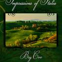 Art Book: Impressions of Italia (Italy)