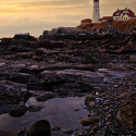 Earth Watch, Portland Maine Lighthouse