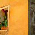 Widow's Window, Italy