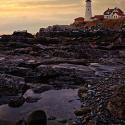 Earth Watch, Portland Maine Lighthouse