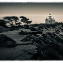 Cliffside, Point Loma Lighthouse