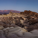 Death Valley Twilight Sunrise
